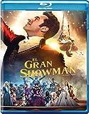 El Gran Showman (Blu-ray)