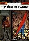Lefranc, tome 17 : Le maître de l'atome par Jacquemart