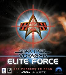 Star Trek Voyager: Elite Force - Mac: Video Games - Amazon com