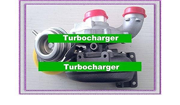 GOWE turbo para Turbo GT2052 V 454135 - 5010S 454135 059145701s para Audi A4, A6, A8, SKODA SUPERB para Volkswagen VW Passat B5 2,5 TDI AKE BDH Bau: ...