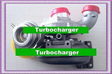 GOWE turbo para Turbo GT2052 V 454135 – 5010S 454135 059145701s para Audi A4, A6