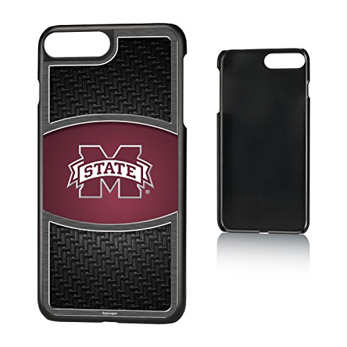 Keyscaper Mississippi State Bulldogs Slim Case for the iPhone 6+/6S+/7+/8+ NCAA
