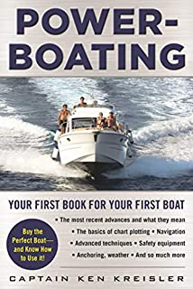 product image for Powerboating: Your First Book for Your First Boat