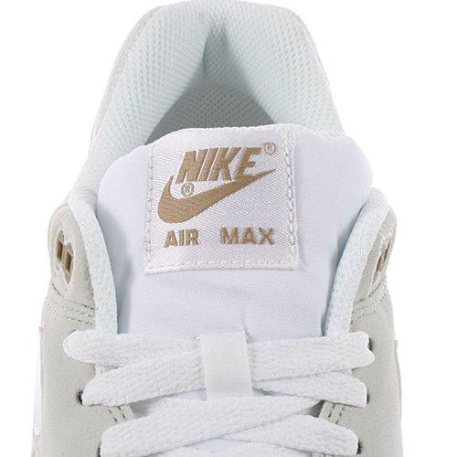 Nike Air Max 1 Chaussure De Course Os Léger / Sommet Blanc