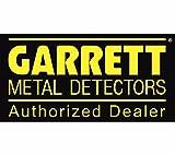 Garrett Deluxe Gold Pan Kit