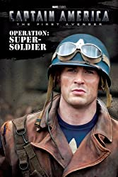 Operation: Super-Soldier (Captain America: The First Avenger)