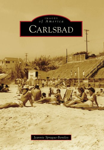 Carlsbad (CA) (Images of America)