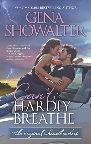 Can't Hardly Breathe (Original Heartbreakers) by [Showalter, Gena]