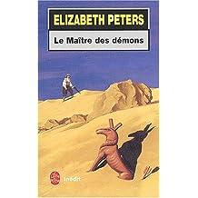 MAÎTRE DES DÉMONS (LE)