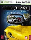 Test Drive Unlimited, Stephen Stratton, 0761552510