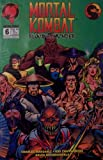 Mortal Kombat: Blood & Thunder #6 (December 1994)