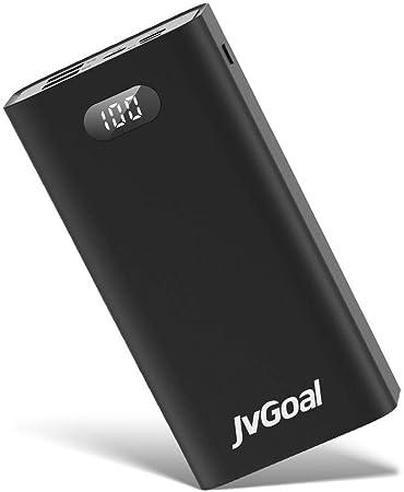 Jvgoal Powerbank 26800mah Tragbares Telefonladegerät Elektronik