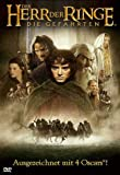 Der Herr der Ringe - Die Gefährten [2 DVDs]