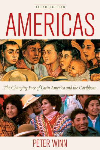 americas-the-changing-face-of-latin-america-and-the-caribbean-3rd-edition