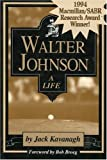 Walter Johnson, Jack Kavanagh, 0912083948