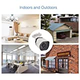 Zmodo 720p HD sPoE IP Network Outdoor Camera IR