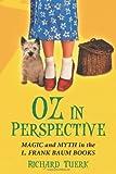 Oz in Perspective, Richard Tuerk, 0786428996