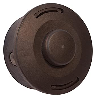 Amazon.com: Stens 385 – 861 – Metal Bump Feed Trimmer Head ...