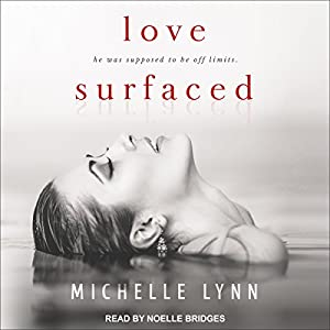 Love Surfaced Audiobook
