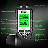 Wood Moisture Meter - Digital Moisture Detector
