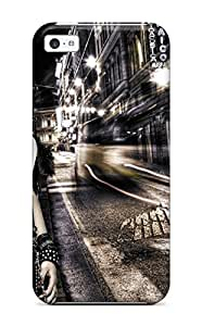 Hot Tpye Annie Khalid People Women Case Cover For Iphone 5c