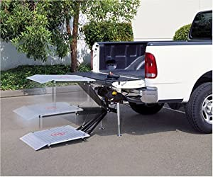 Amazon Com Larin Tgl 500 Hitch Lift Automotive