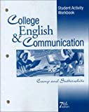 College English Communication, Camp, Sue C., 0028021738