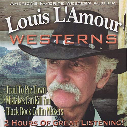 (Louis L'Amour Westerns)