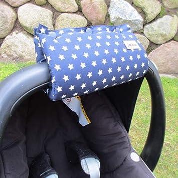 Armpolster Griffschoner Griffpolster Für Babyschale Maxi Cosi Smukkedesign Neu Baby