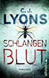 Schlangenblut (Ein Lucy-Guardino-Thriller, Band 1)