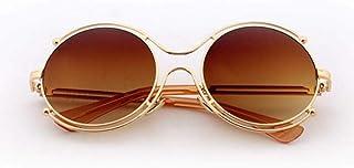 ERTMJ Occhiali da Sole Rotondi per Bambini Occhiali da Sole per Bambini Occhiali da Sole Rotondi Occhiali da Sole UV