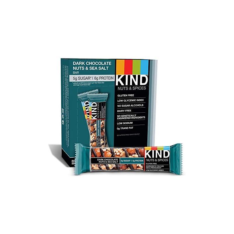 kind-bars-dark-chocolate-nuts-sea