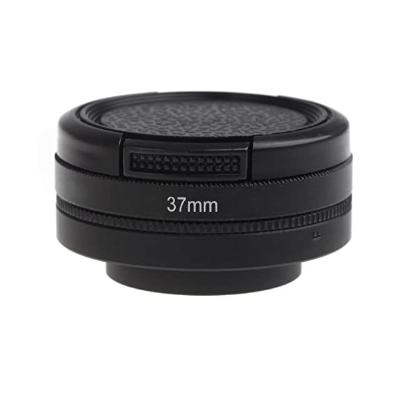The 8 best yi action camera lens