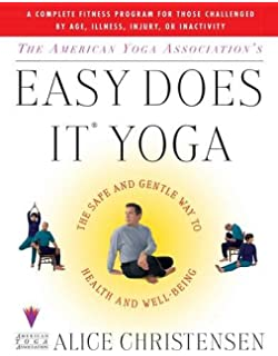 20-Minute Yoga Workouts: American Yoga Association
