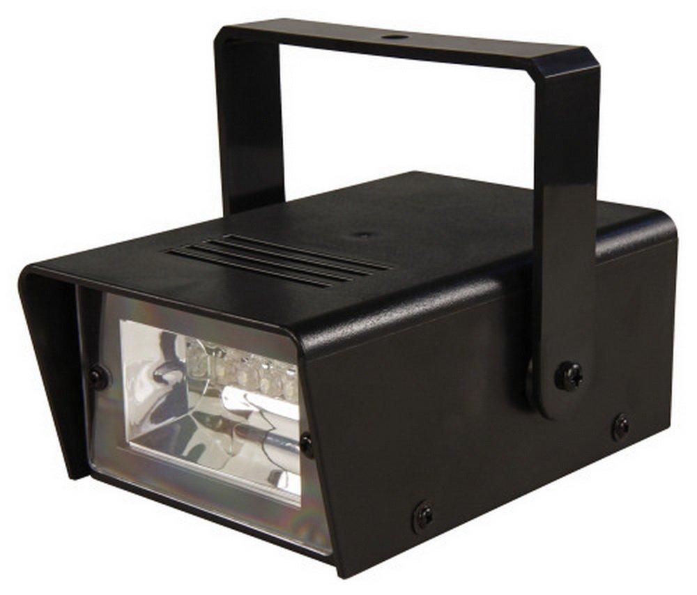 PFL RA-DISCO05 Mini Strobo 86079 discoteca luce strobo stroboscopica