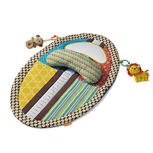 Infantino Tummy Time Play Mat