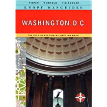 Knopf MapGuide: Washington, D.C.