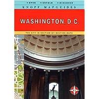 Knopf MapGuide: Washington, D.C.