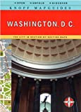 Washington, D. C., Knopf Guides Staff, 0375711236