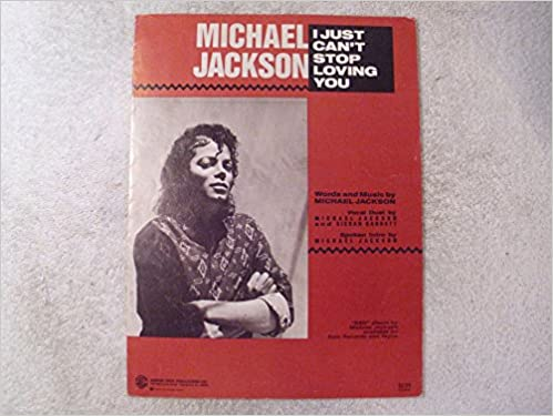 I Just Can't Stop Loving You (Jackson, Michael) (1989