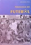 capa de Pedagogia do futebol