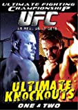 Ultimate Fighting Championship (UFC) - Ultimate Knockouts 1 & 2