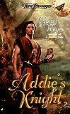 Addie's Knight, Ginny Reyes, 0515125067