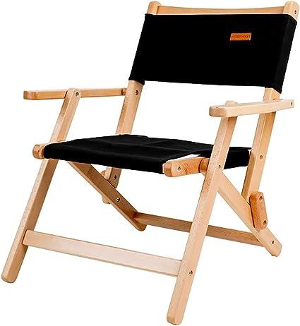 Outdoor Portable Chair Lightweight Camping Hiking Fishing Folding Picnic Garden