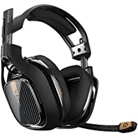 Astro Gaming A40 TR Surround Sound Gaming Headset (Black)