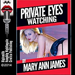 Private Eyes Watching