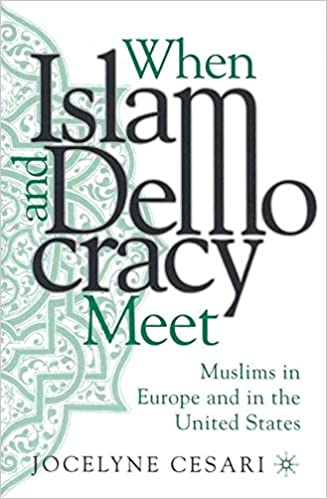 Bedste ebøger gratis download pdf When Islam and Democracy Meet: Muslims in Europe and in the United States PDB 0312294018