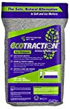 EcoTraction ET9RB All-Natural Volcanic Mineral Ice Traction Granules, 20-Pound