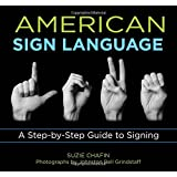 Knack American Sign Language: A Step-By-Step Guide To Signing