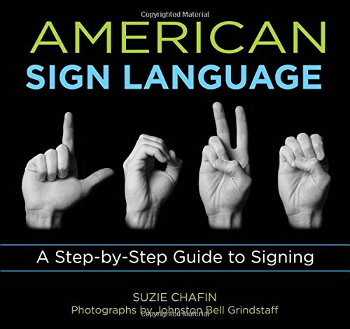 Knack American Sign Language: A Step-By-Step Guide To Signing (Knack: Make It Easy) by Brand: Knack